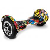 "Гироборд 10"" Smart Balance U10 Premium Хип хоп"